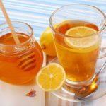 limone e miele