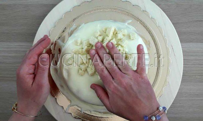 preparare torta