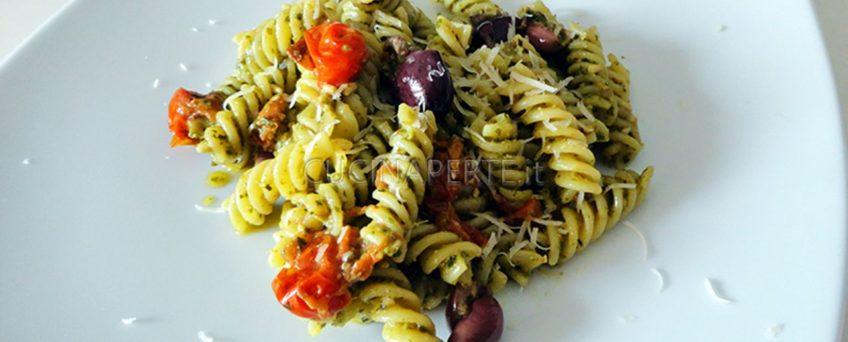Pomodorini ed Olive