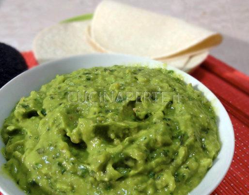 Come preparare il guacamole