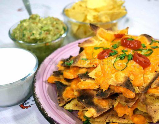 Muchos nachos