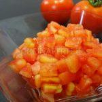 Pomodori concassè