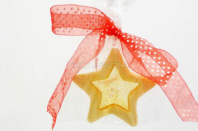 Biscotti decorativi