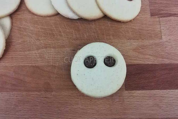 Forare il Biscotto
