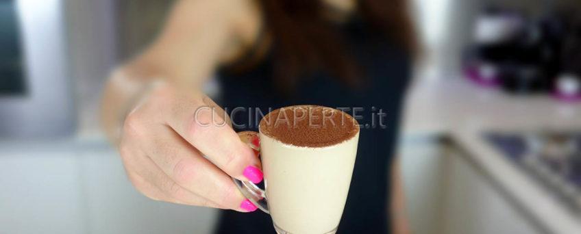 Caffè e panna