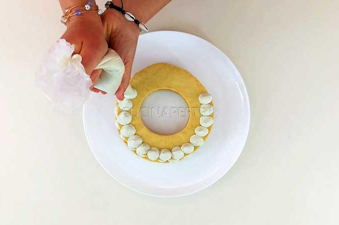 Farcire Cream Tart