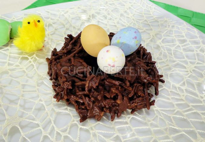 Ricetta di Pasqua