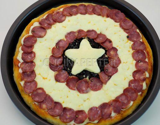 Pizza Avengers