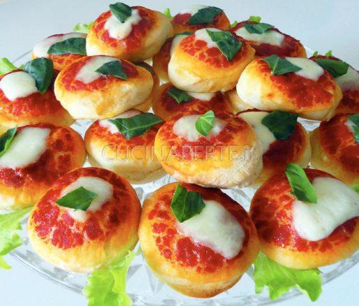 pizzette al forno