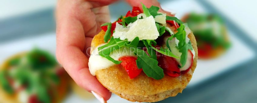 Pizzette Integrali
