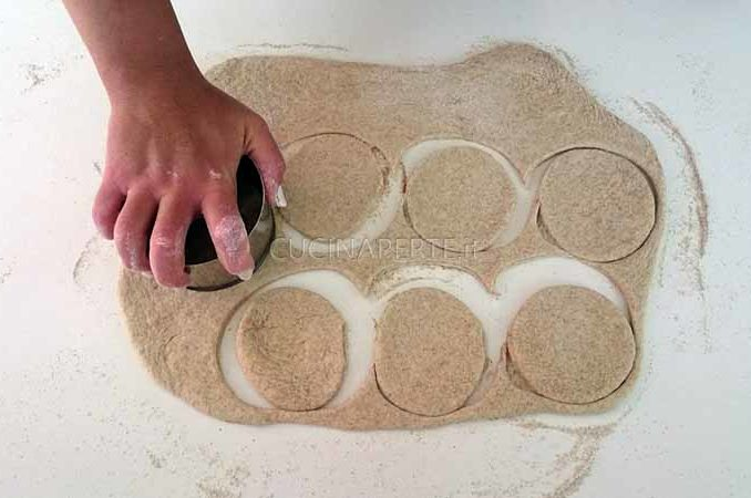 cottura pizzette