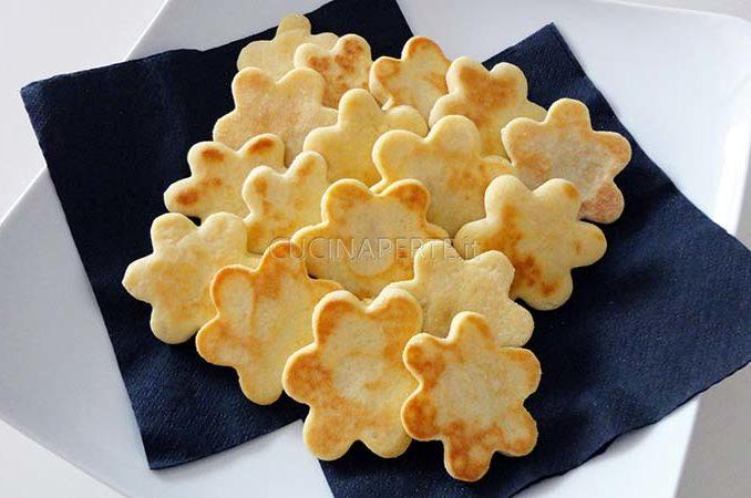 raffreddare biscotti