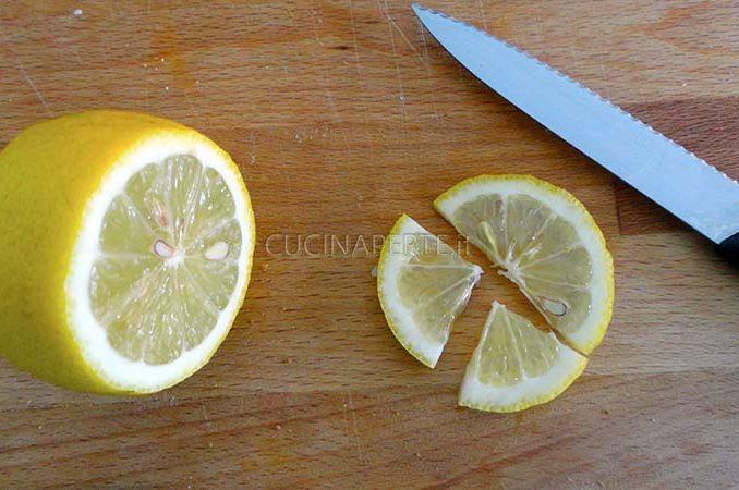 limone talgiato
