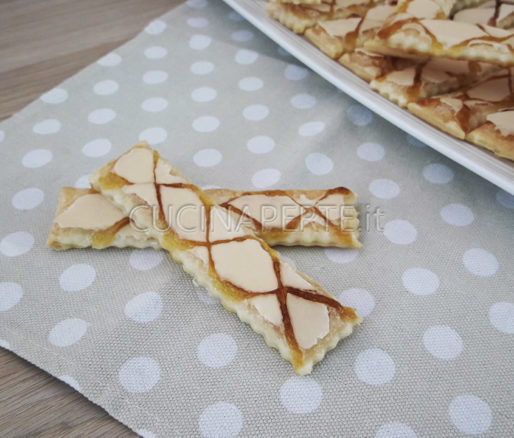 Asolette di Pasta Sfoglia