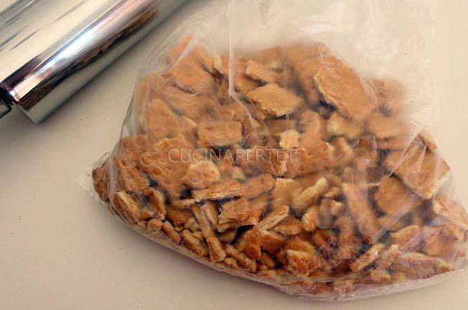 biscotti spezzzati