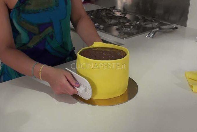 Copertura torta