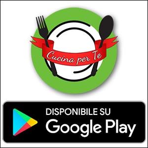 Cucina per Te App