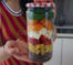 The Jar salad