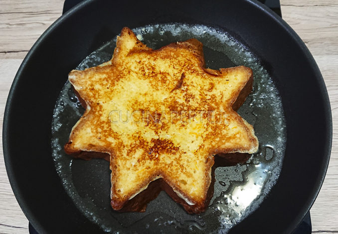 Cottura french toast