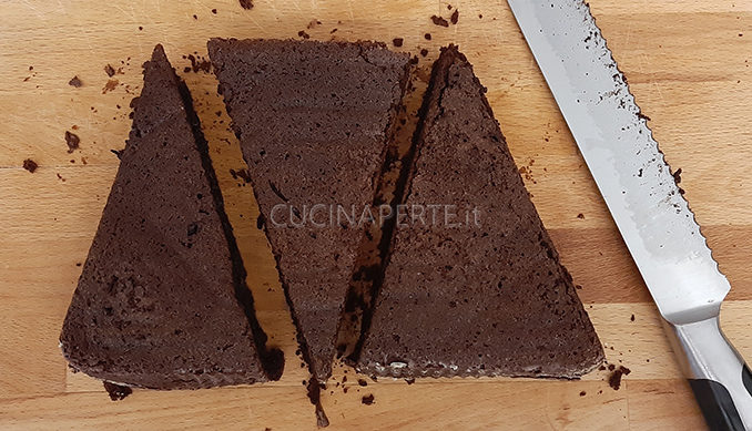 Albero di Cioccolato