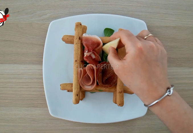 Antipasto Creativo