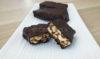 Torrone nocciole e cioccolato