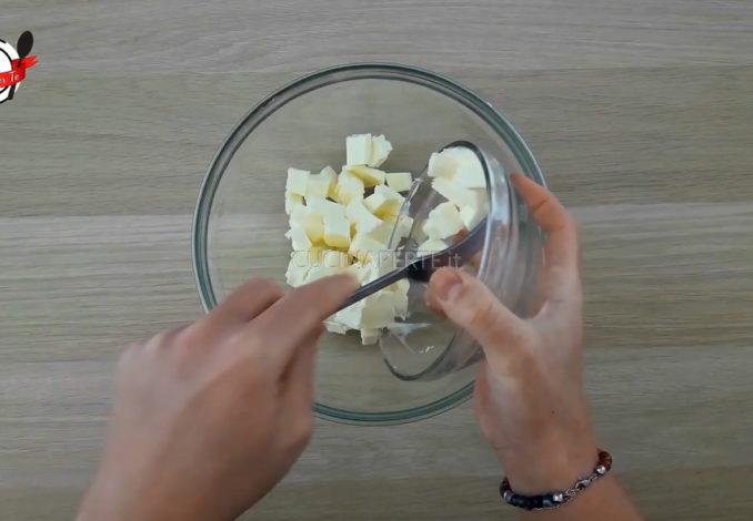 Dolce alla Nutella