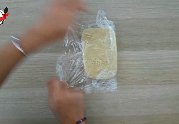 Ricetta della Pasta Frolla