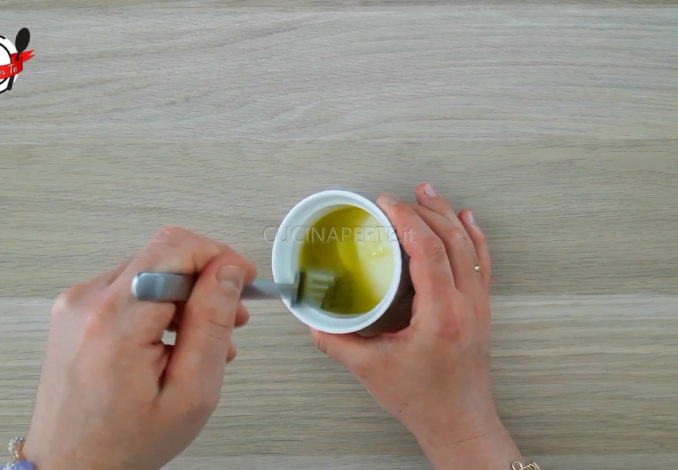 Emulsione di Olio