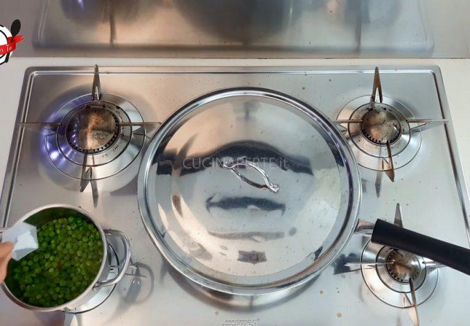 Cuocere i Piselli