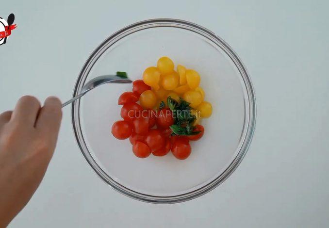 Pomodorini all'insalata