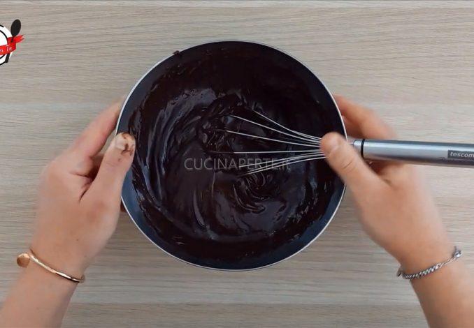 Crema Pasticcera lucida