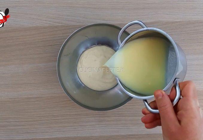 Latte e Burro