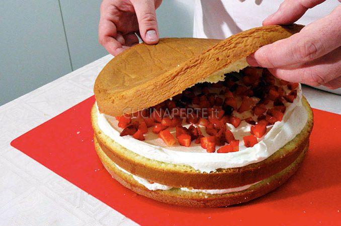 Chiudere torta