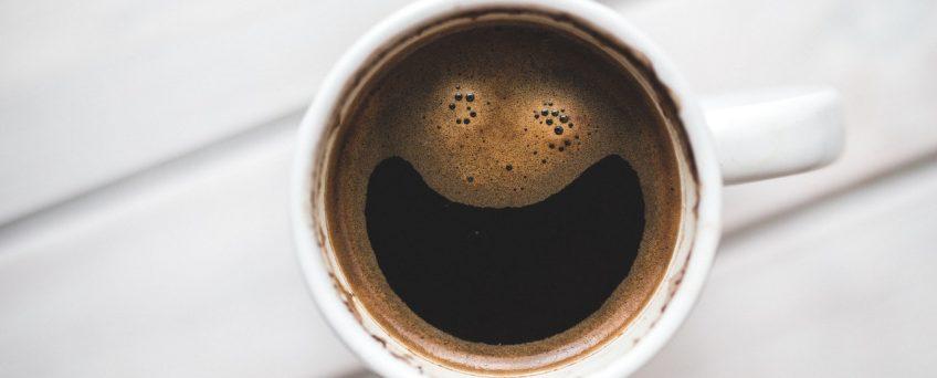 Correggere il Caffè